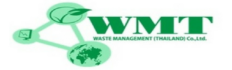 Waste Management (Thailand) Co., Ltd. Logo