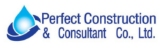 Perfect Construction & Consultant Co., Ltd. Logo