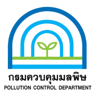 pollution control department logo