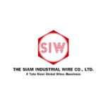 The Siam Industrial Wire Logo