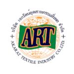 Akarat Textile Industry Logo